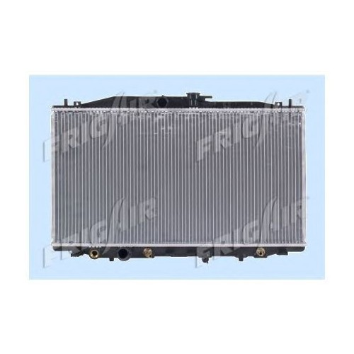 Denso Drm40022 Su Radyatoru-(Otm.)-(Honda:Accord 03>08