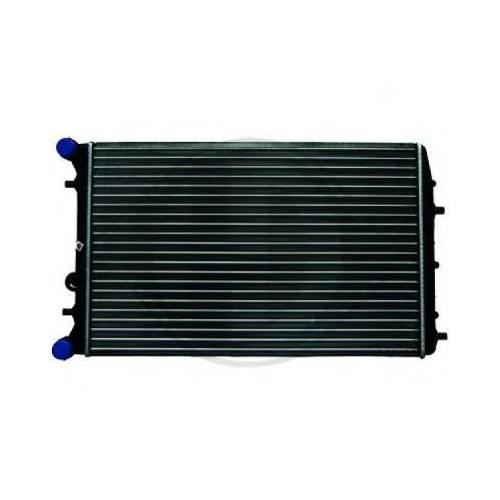 Mga 80187 Su Radyatoru Vw:Polo V 1.4 16V 1.4Tdı 1.6I 1.9 02-07 Polo Classıc 1.6 Aft 630X415x23