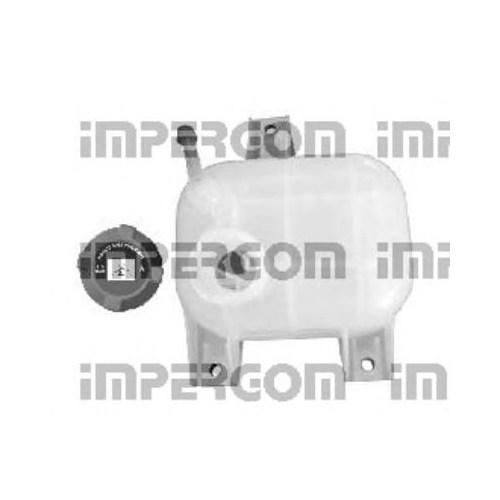 Ayhan A5121 Radyator Ek Su Deposu ( Fıat : Doblo Albea Palıo 1.3-1.9 01-09 )