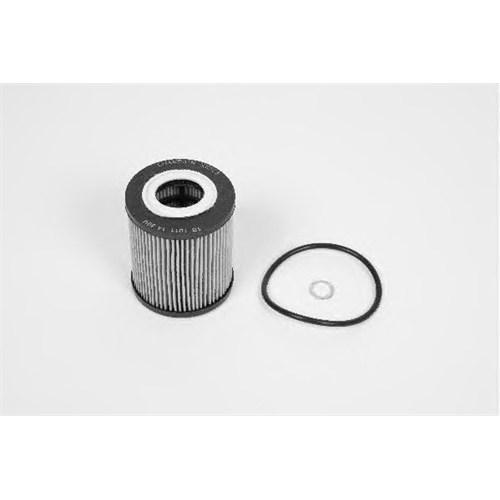 Hengst E15hd59 Marka: Bmw - E46/39/X5 E53 - Yıl: 98-05 - Yağ Filtre - Motor: M47-57