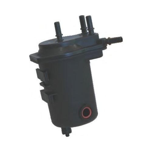Bosch 0450907011 Fıltre Yakıt 0986Tf0125 (Renault: Clıo-Kangoo 1.5Dcı) -*15-