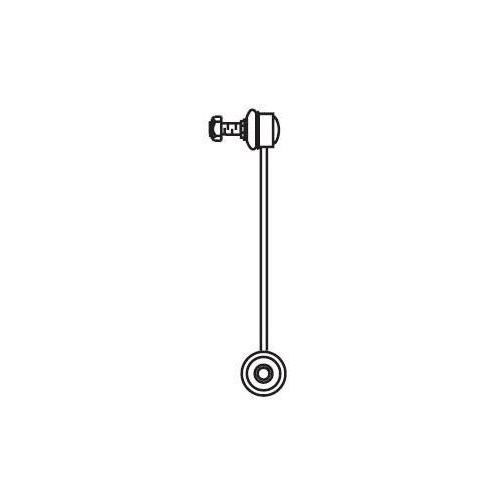 Bsg 15310144 Marka: Bmw - Mını - Yıl: 10-14 - Ön Viraj Rotu : L - Motor: R60-61