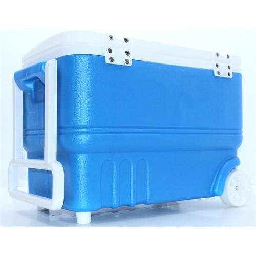 ModaCar 38 Litre Tekerlekli Buzluk 658812