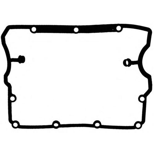 Elrıng 458370 Üst Kapak Conta (Lastik) - Marka: Vw - Polo - Yıl: 02-09 - Motor: 1,4 Tdı Amf