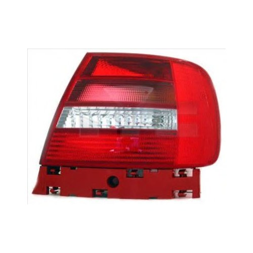 Depo 4411933Rue Stop Lambası : R Kırmızı-Beyaz - Marka: Vw - A4 - Yıl: 99-01 - Motor: Bm