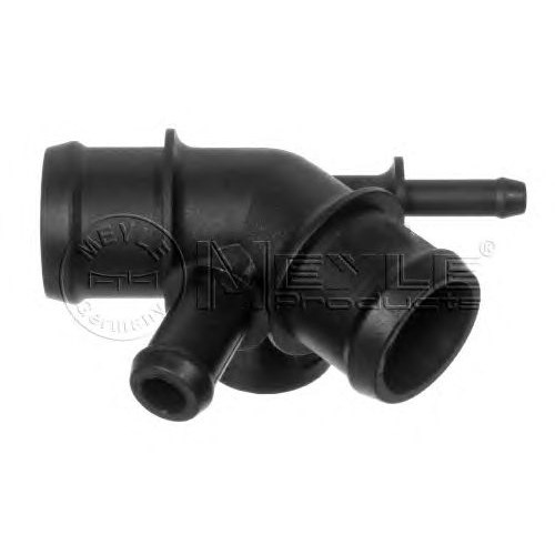 Bsg 90126015 Su Flanşı Adaptörü - Marka: Vw - Golf4/Bora - Yıl: 98-04 - Motor: Akl Aeh