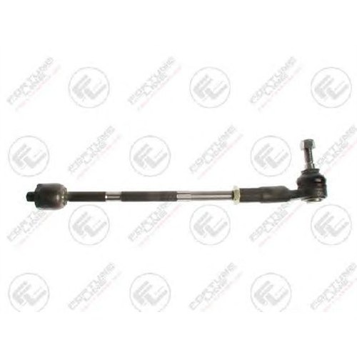 Bsg 90310125 Rot Kolu Komple : R (Trw Tipi) - Marka: Vw - Polo5/Fabıa/Ibıza - Yıl: 02-09 - Motor: Bm