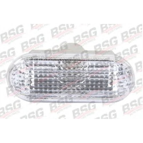 Bsg 30810005 Çamurluk Sinyali Beyaz - Marka: Fdbn - Focus - Yıl: 04-