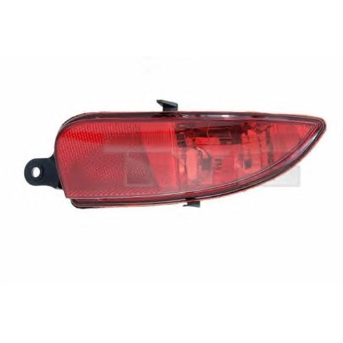 Depo 4424002Rue Sıs Lambası : R - Marka: Opel - Corsa C - Yıl: 04-