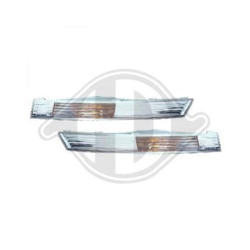 Depo 4411623Ruec Tampon Sınyalı : R - Marka: Vw - Passat - Yıl: 05-10