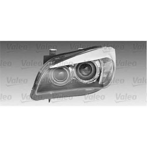 Valeo 44300 Far Komple : R - Marka: Bmw - X1 E84 - Yıl: 10-12