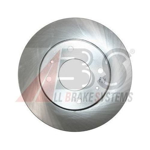 Ferodo Ddf1270 Ön Dısk Ayna (257 Lık) - Marka: Hyundaı - Elantra/Sonata/Cerato - Yıl: 04-07