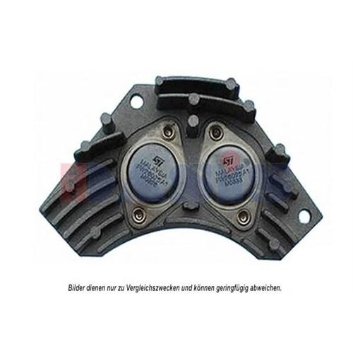 Febı 28311 Fan Modülü - Marka: Peugeot Citroen - Partner-Xsara-Xantıa - Yıl: 93-