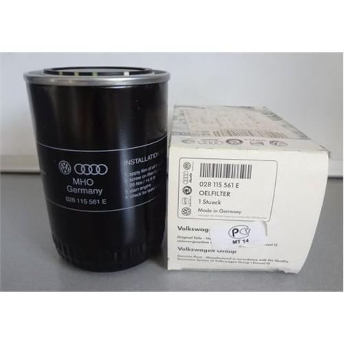 Bsg 90140003 Yağ Filtre - Marka: Vw - Passat - Yıl: 97-00 - Motor: 1,9 Tdı Ahu Afn