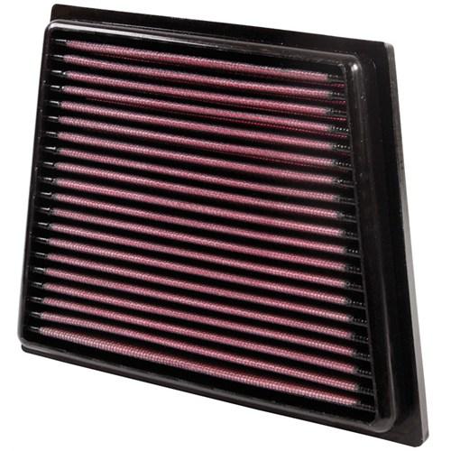 K&N 332955 Ford Fıesta Kutu İçi Hava Filtresi