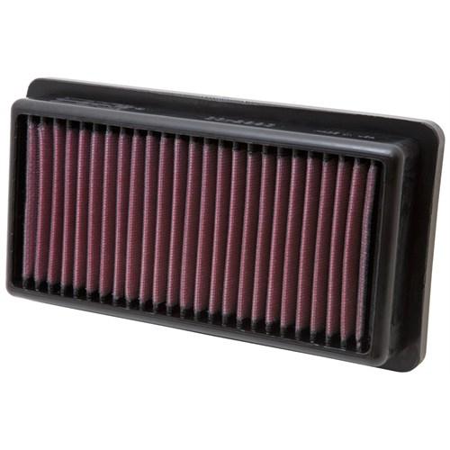 K&N 332993 Renault Twıngo Kutu İçi Hava Filtresi