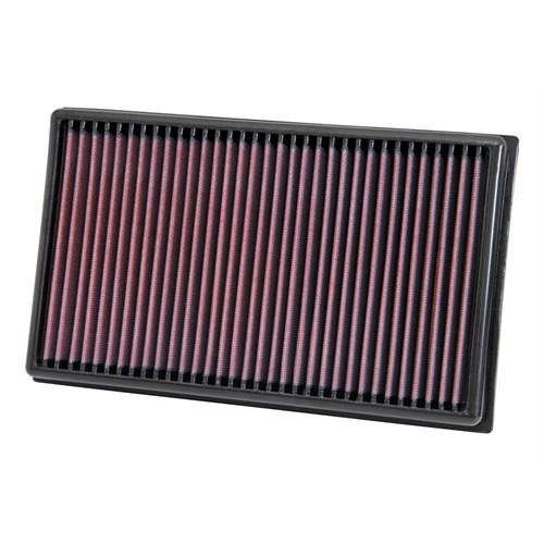 K&N 333005 Audı A3 Kutu İçi Hava Filtresi