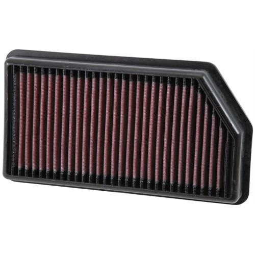 K&N 333008 Kıa Cee'd Iı Kutu İçi Hava Filtresi
