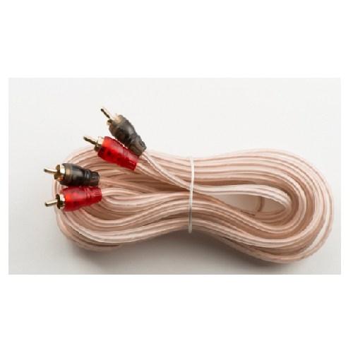Soundlınk 2.5 Metre Rca Amfi Kablosu Poşet