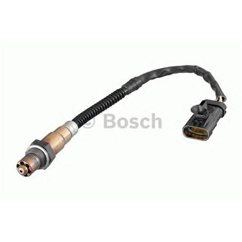 Bosch 0258006046 Oksijen Sensörü Clıo Iı-Iıı-Kng-Lgn Iı-Mgn Iı-Scenıc-Trafıc Iı-Twng-Espace (258005136)
