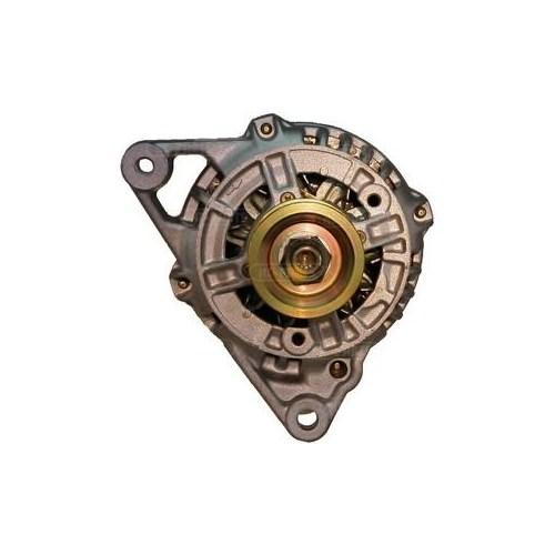 Dwa 15427 Alternator 12V 90A Vw Passat 1,6-1-8T (97-99)/Audı A4-A6 1,6-1,8 (94-98) (Bosch Type)