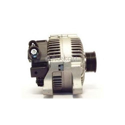Dwa 15804 Alternator (12V 90A) Partner-P206-P306-Berlıngoexpert-Jumpy Dw8 / Dw8b Boxer Iı-Ducato Iı-P406-P806-Evasıon 2,0Hdı (03-06) (Valeo Type)