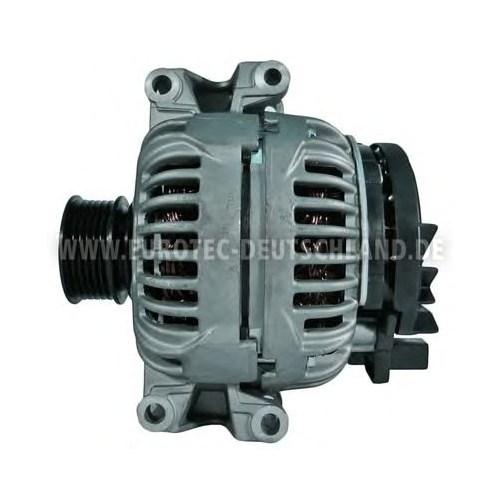 Dwa 15442 Alternator 12V 140A Passat-Golf Vı-A3-A4-Leon-Octavıa-Super B 1,8Tsı 08-10 (Bosch Type)