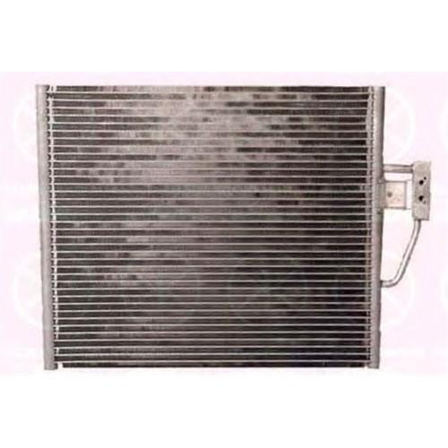 Bsg 15525002 Klima Radyatörü - Marka: Bmw - E39 - Yıl: 97- - Motor: