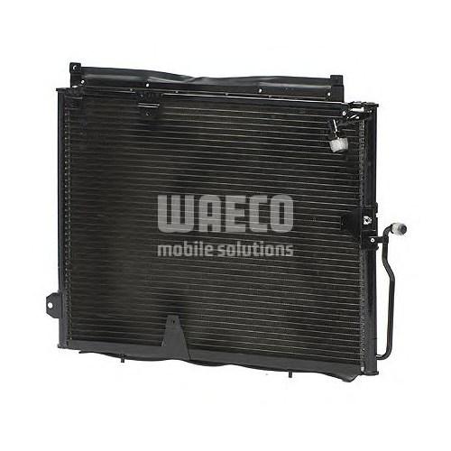 Bsg 60525006 Klima Radyatörü - Marka: Ml - W124 - Yıl: 93-95 - Motor: M111