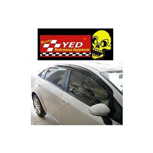 Yed Equipment Cam Rüzgarlığı Fiat Linea