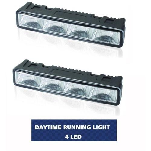 Photon Daytime Running Light 4 Ledli 37b012