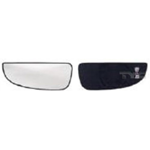 Bsg 70910006 Ayna Camı Alt : L - Marka: Pejo - Jumper-3/Boxer-3 - Yıl: 08- - Motor: 2,2 Hdı