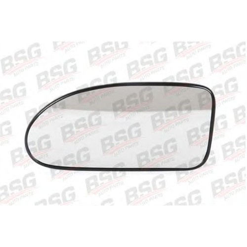 Bsg 30910020 Ayna Camı : L (Elektrikli) - Marka: Fdbn - Focus - Yıl: 98-
