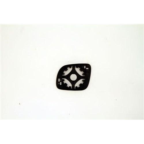 Gva 1175090 Ayna Camı Elektrıklı Isıtmalı Sağ Passat (97-98) (Buyuk) (Vm-189Ghr)