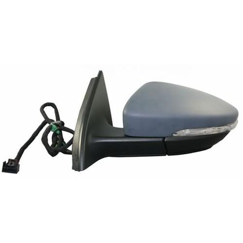 Gva 1075347 Dıs Dıkız Aynası Elektrıklı Sağ Passat 11> (Puddle Sınyallı+Isıtmalı+Astarlı+Konveks) Vm-6194Nehpr