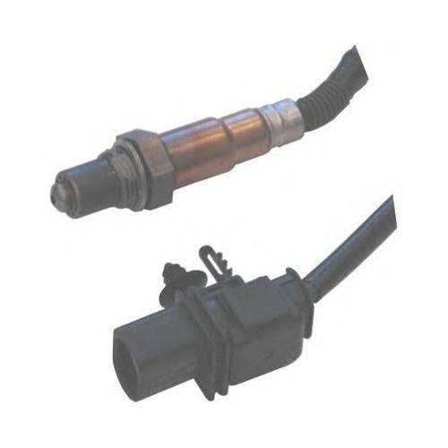 Bosch 0281004129 Oksıjen Sensöru Astra J-Corsa D-Merıva B 1.3 Cdtı 10=> Aveo 1.3 D 11=> (530Mm)