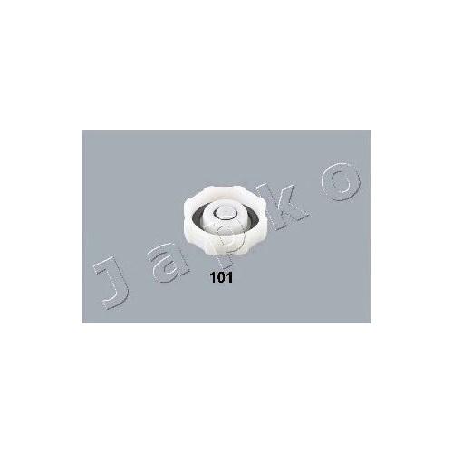 Bırlık 0520 Genlesme Kavanoz Kapağı (Sıyah) R9-Flash-R19-R12-Toros-Mgn-Clıo-Kng-Exp-Logan-Solenza