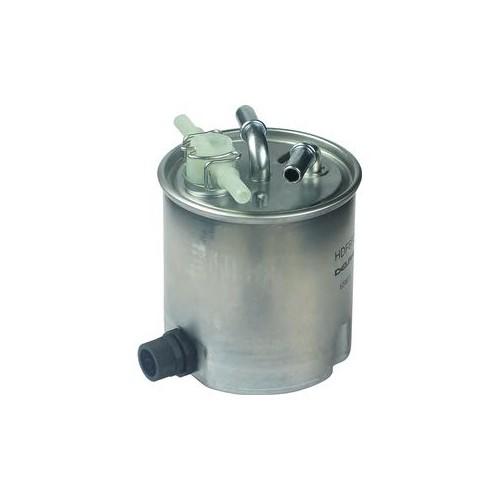 Sardes Sf356 Yakıt Fıltresı Nıssan Qashqaı +2 1.5 Dcı-2.0 Dcı-Xtraıl 2.0 Dcı 07=> Renault Koleos 2.0 Dcı 08=>