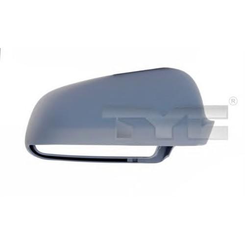 Viewmax Vm009cr Dıs Ayna Kapagı Sag ( Audı : A4 00 / A3 03-- )