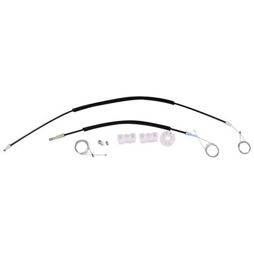 Ford Galaxy İçin Sol Ön Veya Arka Kapı Cam Kriko Tamir Takımı