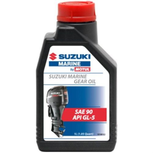 Motul Suzuki Marine Gear Oil Sae 90 1 Litre
