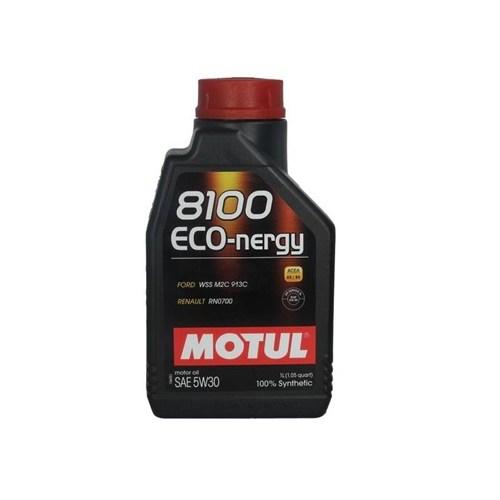Motul 8100 Eco-Nergy 5W30 1 Litre