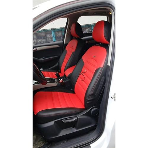 Oto Koltuk Kılıfı Audi Q5