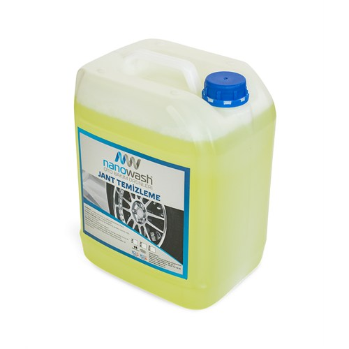 Nanowash Jant Temizleyici Kosantre 5 Kg