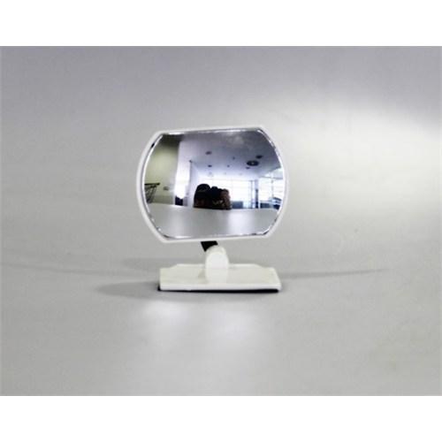 Space Çok Yönlü Ayna / Beyaz
