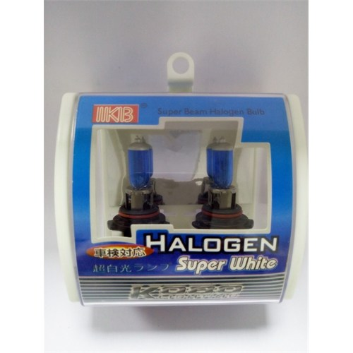 Space Super White Ampul H9006 100W /12V