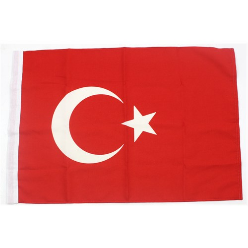 Modacar 80X120 Cm Türk Bayrağı 104635