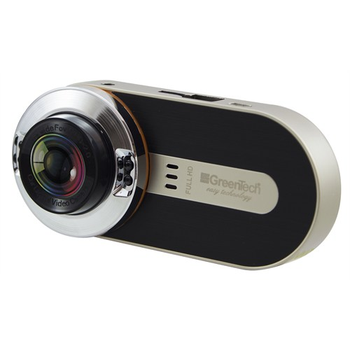 Greentech Gt-Ca17 Araç İçi Kamera (Full Hd - Metal Kasa)