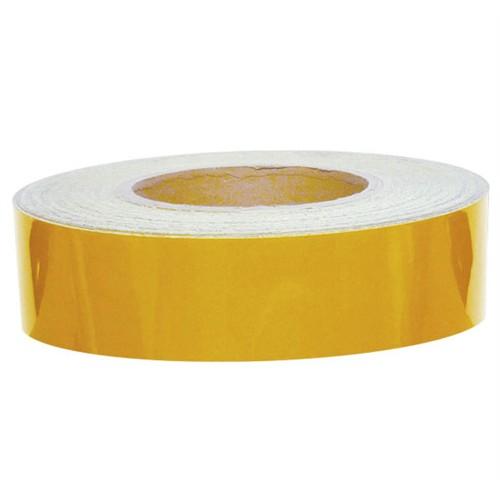 Modacar 4 Cm Genişlik Sarı Fosfor 25 Metre 840118