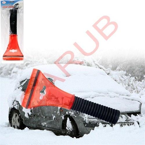 Carub Buz Kazıyıcı Yumuşak Saplı+CamÇek 0922305